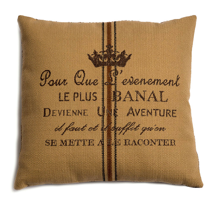 French-Pillow