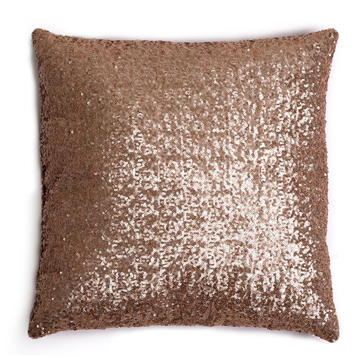 Sequin-Pillow